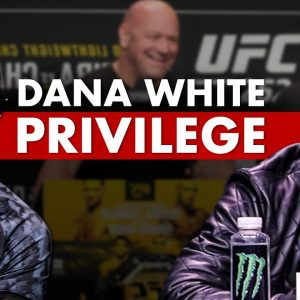 10 Fighters Who Were Given Preferential Treatment By The UFC