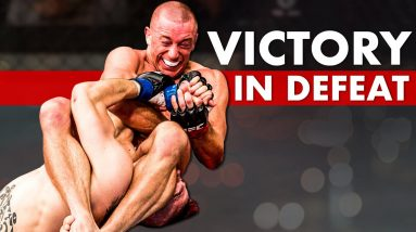 10 Moral Victories Fighters Earned in Major Losses