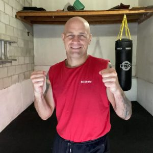 Boxing Workout! Join in