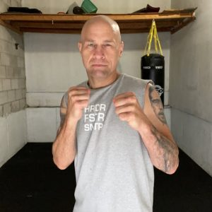 Guided Boxing Workout - Join in!