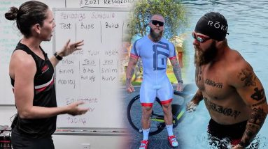 How To Schedule Triathlon Training   Programming Explained (1/3)