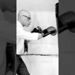 How to Train for Boxing #shorts