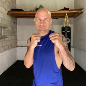 Live Boxing Workout - Join in!