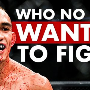 The 10 Scariest Divisional Boogeymen In UFC History