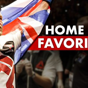 10 Dubious Home Field Advantages in MMA