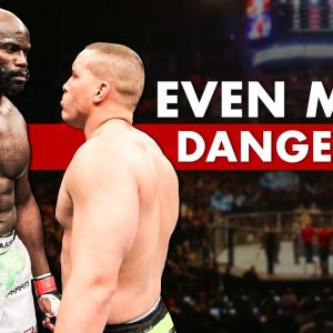 10 Fighters That Proved To Be MORE Dangerous When Hurt