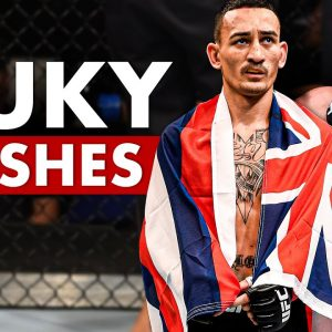 10 Incredibly Fluky MMA Finishes That Still Counted As Wins