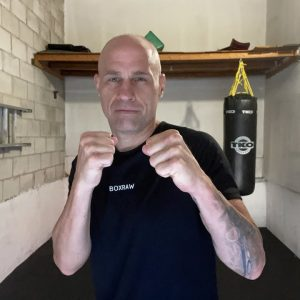Boxing Workout - Join in!