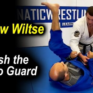 How To Smash The Lasso Guard by Andrew Wiltse