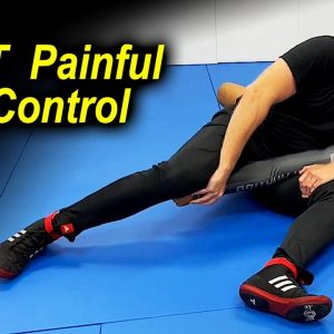 The Most Painful No Gi Side Control by Josh Barnett