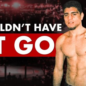 10 Fighters The UFC Shouldn't Have Let Go