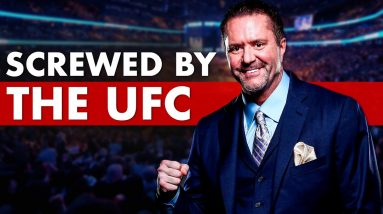 10 People Who Got Screwed By The UFC