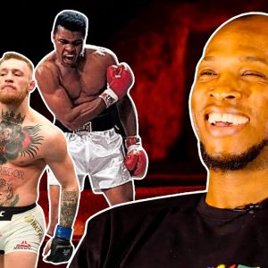Michael Venom Page Reacts To The Biggest Showboaters in MMA & Combat Sports