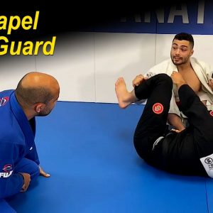 How To Pass The Lapel Squid Guard by Nick Salles and Danny Maira