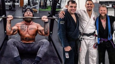 Try These Special Exercises for BJJ & MMA Performance | Phil Daru
