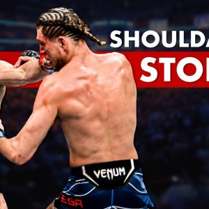 10 Fights That Should Have Been Stopped