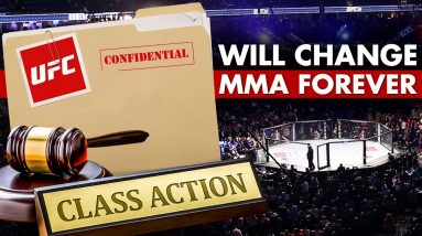 10 Monumental Changes That Would Reshape MMA Forever