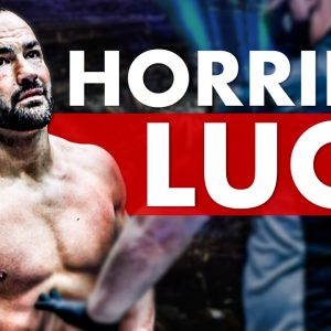 10 Monumental MMA Moments Botched By Bad Luck