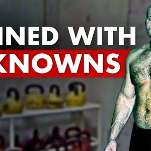 10 World Class MMA Fighters That Train With Nobody
