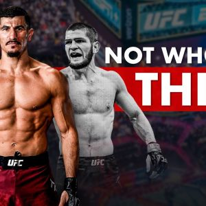 15 Mind-Blowing, All-Time UFC Stat Leaders