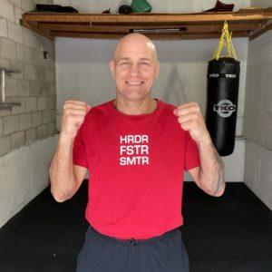 Boxing Drills Workout - Join in!